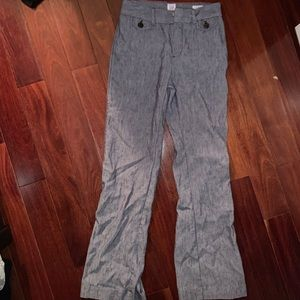 GAP Pants - GAP Women's Gray Pants